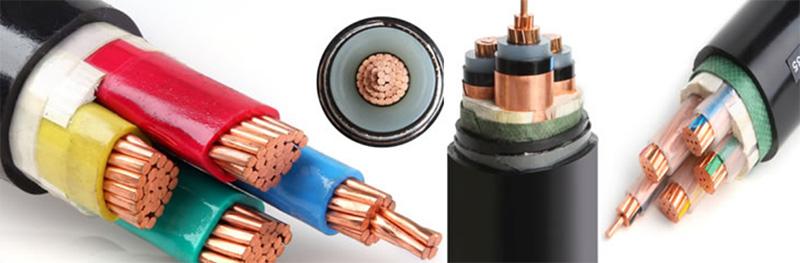 无线应用中的低损耗同轴电缆